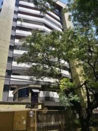 Apartamento 4 quartos, entre as Ruas Leonardo Mota e Vicente Leite.