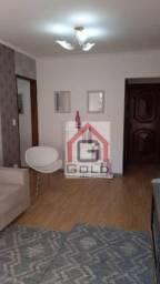 Apartamento à venda, 75 m² por R$ 291.000,00 - Vila Baeta Neves - São Bernardo do Campo/SP