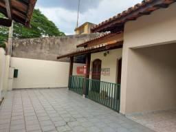 Casa com 2 dormitórios para alugar, 190 m² por R$ 2.000,00/mês - Berlim - Jaguariúna/SP