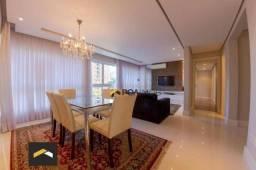 Apartamento com 3 dormitórios para alugar, 112 m² por R$ 5.280,00/mês - Petrópolis - Porto