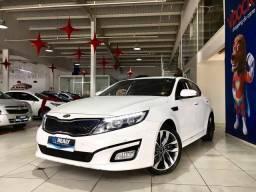 OPTIMA 2014/2015 2.0 EX 16V GASOLINA 4P AUTOMÁTICO