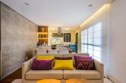 Apartamento à venda com 3 dormitórios em Parque das flores, Campinas cod:AP025605