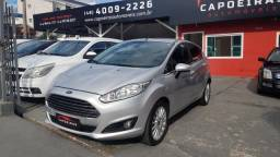 Ford NewFiesta Titaniun 1.6 Flex Automtico