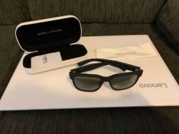 Óculos de Sol Marc Jacobs Lente Polarizada