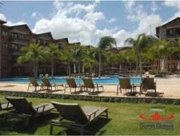 Apartamento com 2 dormitórios à venda, 64 m² por R$ 350.000,00 - Cumbuco - Caucaia/CE