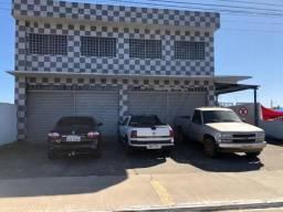 Prédio inteiro para alugar em Ipiranga, Goiânia cod:PD3046