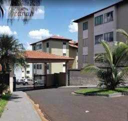 Apartamento à venda com 1 dormitórios em Vila amelia, Ribeirão preto cod:11152