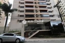 Apartamento com 3 dormitórios para alugar, 165 m² por R$ 3.300/mês - Setor Bueno - Goiânia