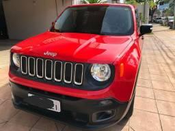 Jeep Renegade 15/16 - 2016