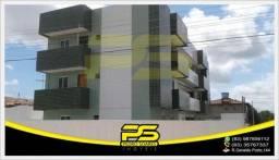 Últimos Apartamentos, 02 quartos, piscina, varanda, 59,54m² por apenas R$ 135.000,00 e Óti