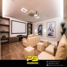 Título do anúncio: Sala à venda, 30 m² por R$ 318.557 - Altiplano Cabo Branco - João Pessoa/PB
