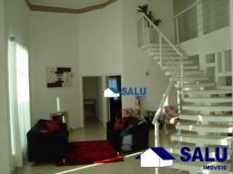Casa com 3 dormitórios à venda, 340 m² por R$ 1.600.000 - Condomínio Saint Charbel - Araço