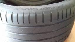 Par de pneus michelin 265/45 aro 20´´