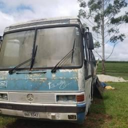 Ônibus Mercedes (leia com atenção)