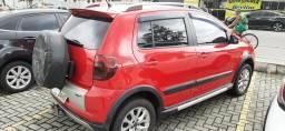 Volkswagen Crossfox - 2013