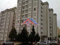 Apartamento para alugar com 2 dormitórios em Jardim sambura, Bauru cod:2308