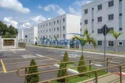 Apartamento à venda com 2 dormitórios em Vila maria, Lagoa santa cod:2059