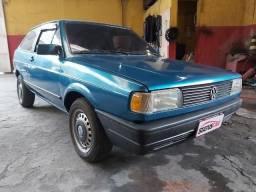VW Gol 1995 + GNV !Raridade!