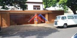 Casa à venda com 3 dormitórios em Jardim estoril ii, Bauru cod:804