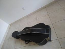 Estojo / Case de Violoncelo novo