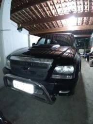 S10 advantage 2006 2.4 gasolina - 2006
