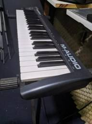 Teclado Controlador M-audio Keystation 49