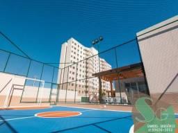 SAM 044 Via Jardins - 1 quarto - 31m² - Morada de Laranjeiras - Serra