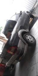 Fiat Strada ano 2009 - 2009