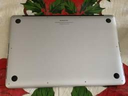MacBook Pro Retina 15 (Mid 2014) 16gb 2.5ghz I7 512gb SSD