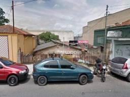 Terreno à venda, 290 m² por R$ 800.000,00 - Osvaldo Cruz - São Caetano do Sul/SP