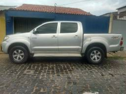 Vendo Toyota Hilux - 2008
