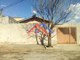 Casa à venda com 3 dormitórios em Jardim bom samaritano, Bauru cod:2439