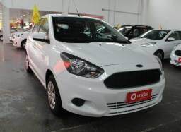 Ford ka 1.0 - 2018