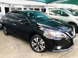 Novo Nissan Sentra SV Top de linha , cvt ,2019 , Veículo em Ótimo estado !!! - 2018