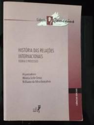 História das Relações Internacionais: teoria e processos