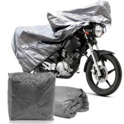 Capa de cobrir para moto
