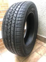Pneu Vipal na RL pneus 195/55R15 a R$125,00 garantia de um ano Barato