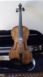 Violino 4x4 Gianinni ? Antigo