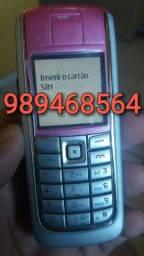 Nokia 6020 em Estado de zero