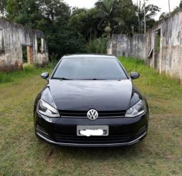 Vw golf highline 1.4 tsi automático ano 2015