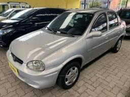 Corsa 2003/2003 1.0 mpfi sedan 8v gasolina 4p manual