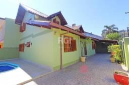 Casa para alugar com 3 dormitórios em Nonoai, Porto alegre cod:BT9391