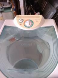 Lavadora de roupas Consul 6kg