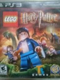 Lego Harry Potter anos 5-7 vendo comprar usado  Boa Vista
