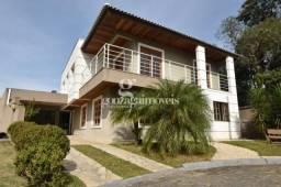 Casa para alugar com 4 dormitórios em Abranches, Curitiba cod:63842001