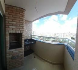 Apartamento no Bairro Santa Mônica com Churrasqueira próximo a UFU