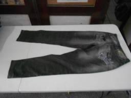 Calça Jeans - Vestily - 38