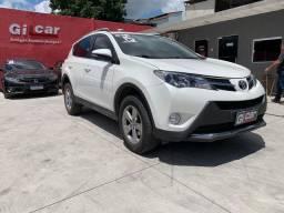 Toyota Rav4 2.0 4x2 CVT 2015 - Linda de Mais!! + Brinde!!