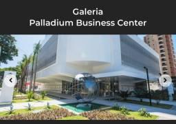 Vendo sala no Palladium Business