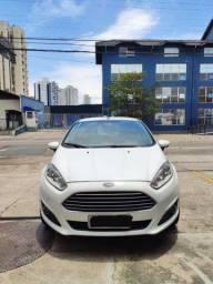 Ford New Fiesta SE 1.6 16V 2014